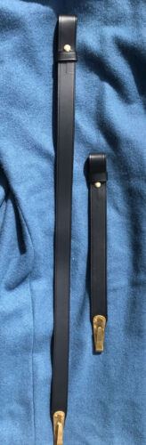 M1872 Cavalry Saber SlingsReproductions - 156384