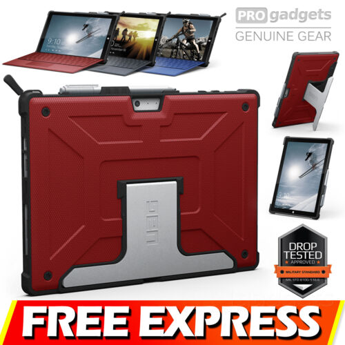Genuine UAG Military Rugged Stand Case for Microsoft Surface Pro 7/6/5/4