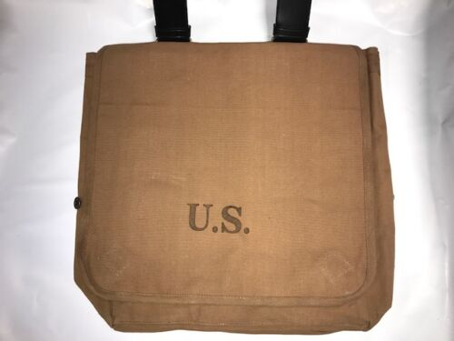 "US M1878 Blanket Bag with ""US"" MarkingReproductions - 156384"