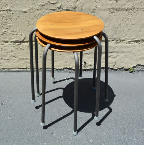 Stacking Stool Antiques Us