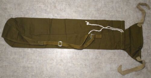 Canvas cover RSHG 2Other Militaria - 135