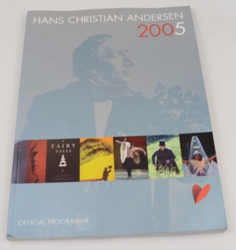 Hans Christian Andersen 2005 Celebration Official Programme
