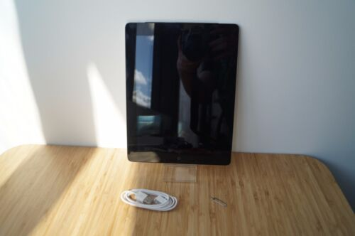 Condition 7/10 Apple iPad 2 64GB, Wi-Fi + 3G cellular, 9.7in - Black Tablet