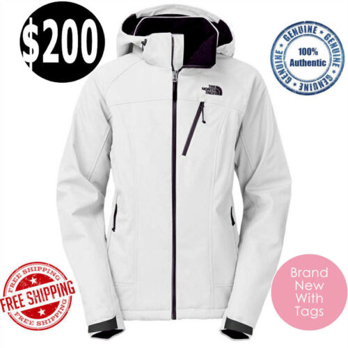 New The North-Face Womens Warm Apex Insulated Jacket Size M,L,XL $200 FREE SHIP!