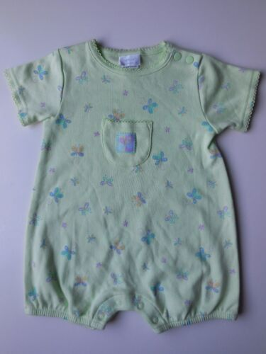 'CARTERS' BABY GIRL ROMPER PLAYSUIT SIZE 00 FITS 3-6M