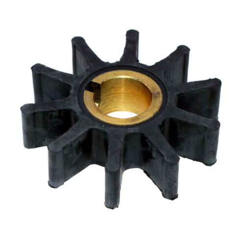 Tohatsu Genuine Outboard Water Pump Impeller 25//30//40hp 345-65021-0 47-161541