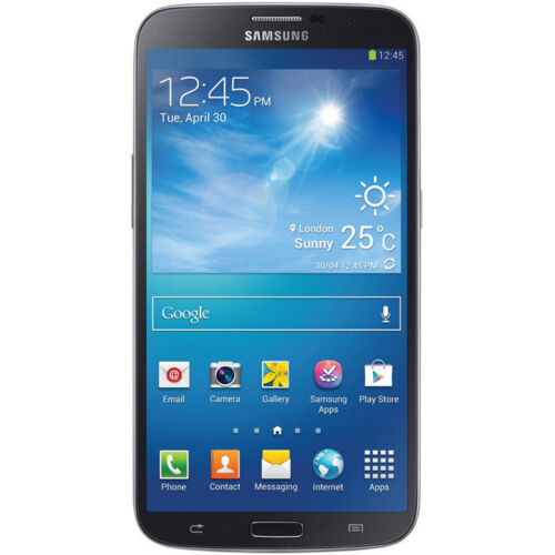 Samsung Galaxy Mega 6.3 i9200 16GB GSM Android Smartphone - Factory Unlocked US