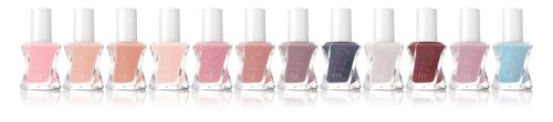 Essie Gel Couture HOLIDAY 2017 Collection 0.46 oz / 13.5 ml NEW!