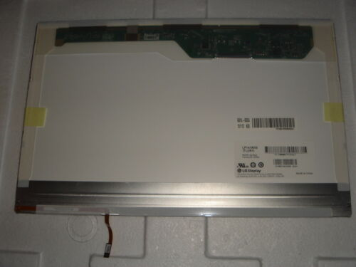 Display Screen LED LCD 14,1 Dell Latitude E6400 Chronopost Included