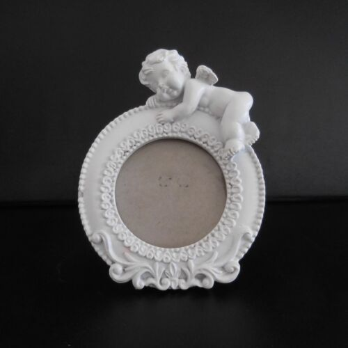 Médaillon medallion porte photo holder Belle époque art déco vintage PN France