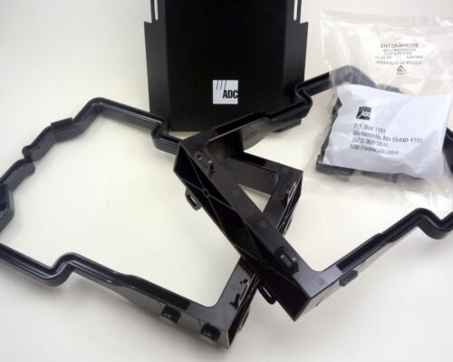 KRONE ADC 300PR WALL MOUNTING CABLE MANAGEMENT KIT HIGHBAND 25 64501103-10
