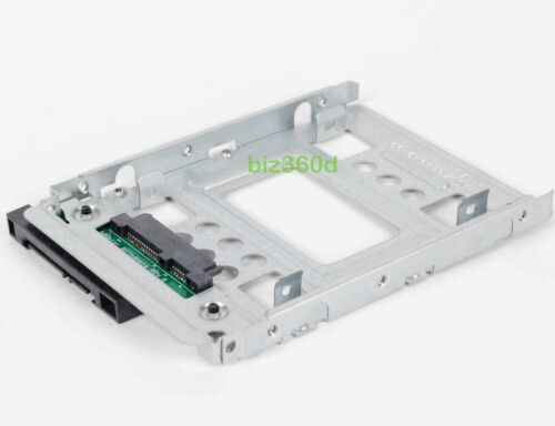 """SATA 3.0/SSD 2.5"""" to 3.5"""" Adapter Bracket HDD Tray For Mac Pro 2006-2012"""