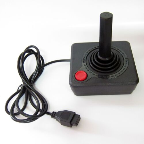 Brand New Retro Joystick Controller Gamepad for to Atari 2600 Game System Bit