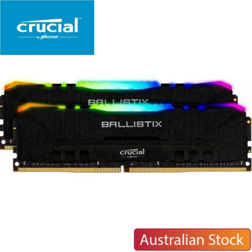 Crucial 8GB Desktop Memory DDR4 2666MHz PC4-21300 288pin CL19 UDIMM