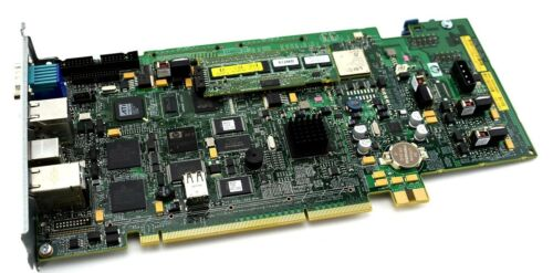 HP PROLIANT DL785 G6 SYSTEM PERIPHERAL INTERFACE BOARD AH233-60001 W/512MB CACHE