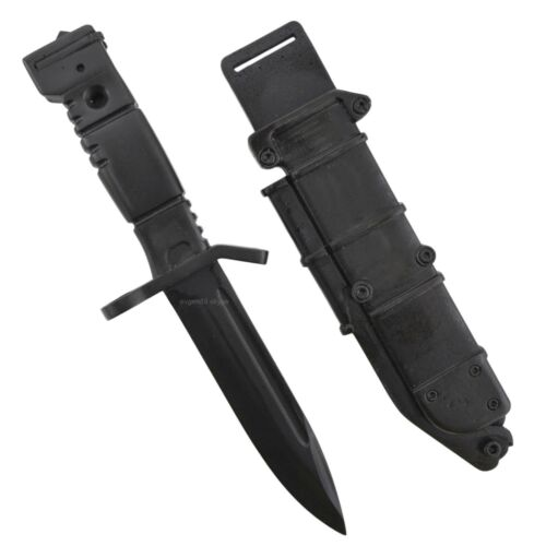Airsoft Ratnik Knife 6x9 with Sheath Russian Army Training Knife ReplicaReproductions - 156470