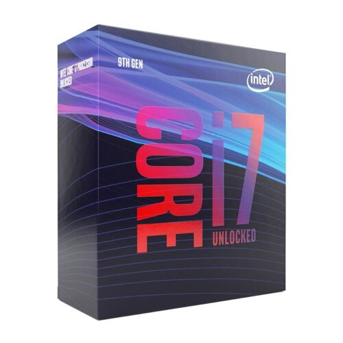 Intel Core i7 9700K CPU (NO Fan) + Gigabyte Z390 GAMING X Motherboard Combo Kit