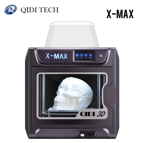 X-MAX,QIDI TECH Large Size Intelligent  3D Printer New Model,5 Inch Touchscreen
