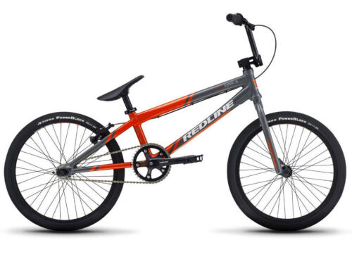 Redline Proline Expert XL Bike (2018) / 20TT / Gloss Grey/Orange
