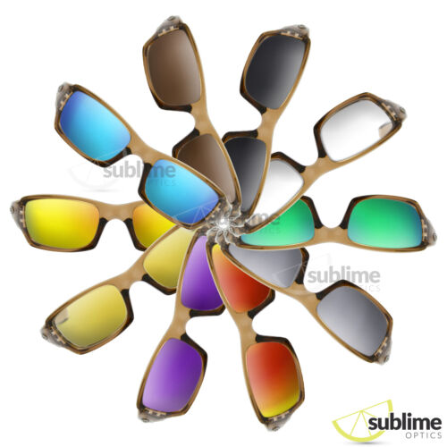 Oakley Fives Squared (4+1)2 / 3.0 Replacement Lenses - Polarized (12 Options) <br/> AU Based✔SYD Stock✔REAL 12MTH WARRANTY✔PREMIUM QUALITY✔