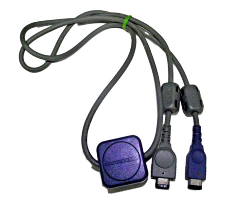 Genuine Nintendo Gameboy Advance Link Cable AGB-005