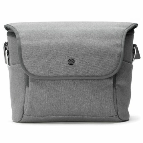 Grey Booq PC-GRY Python Catch Camera Laptop Bag for DSLR Lenses iPad MacBook
