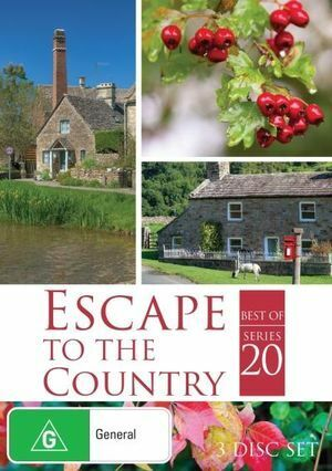 Escape to the Country - Best of Series 20 DVD [New/Sealed]
