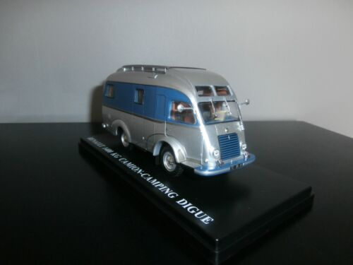 RENAULT 1400 KG CAMION CAMPING DIGUE Renault Utilitaires 1/43e