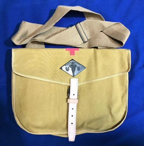 Hospital Corps Pouch - Medic First Aid BagReproductions - 156388