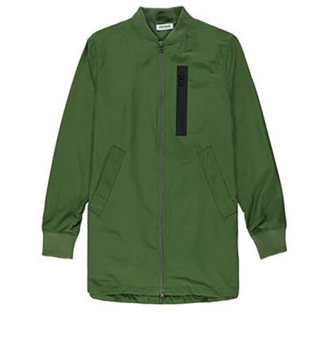 ONTOUR FIELD JACKET COL.GREEN SUMMER CASUAL STYLE MODERNIST STORE