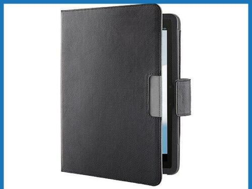 """HP 10"""" Folio Carry Bag Case Cover with Flip Stand for Omni 10 Tablet Black"""