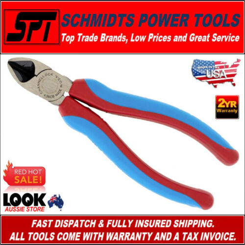 Channellock GL10CB 9.5-Inch Grip Lock Tongue and Groove Plier with Code Blue Grips