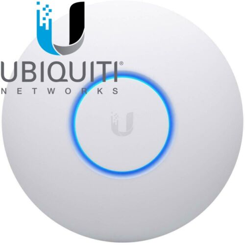 Ubiquiti Networks UAP-NanoHD Dual Band Wireless Access Point Extender
