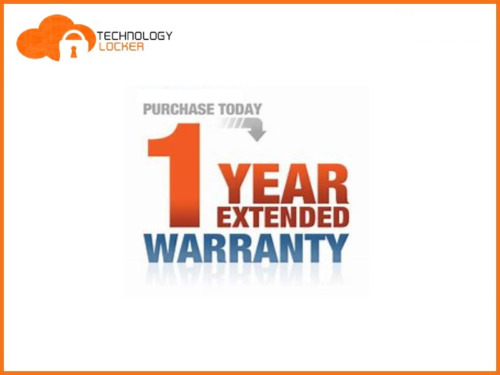 Technology Locker 1 year Hardware Extended Warranty- Laptop Battery excluded