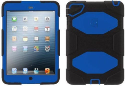 Griffin Survivor for iPad Mini 1 2 3 Case Griffin Survivor Heavy Duty Mini
