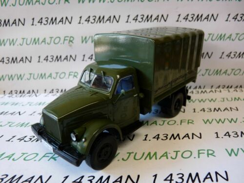 PL4H VOITURE 1/43 IXO IST déagostini POLOGNE : LUBLIN 51