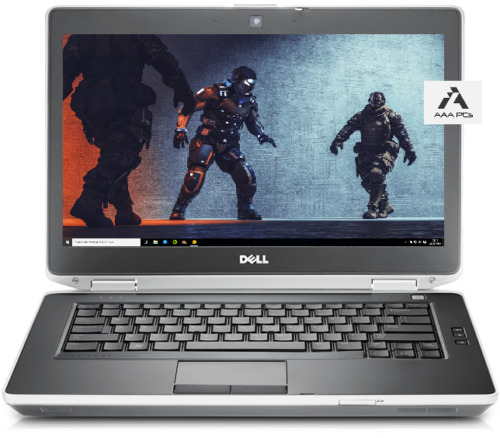 Dell Latitude Business Gaming Laptop HD Intel Core i5 3.20GHz 16GB RAM 2TB SSD <br/> 🎮 Customize YOUR Laptop! Bluetooth + Webcam + USB 3.0