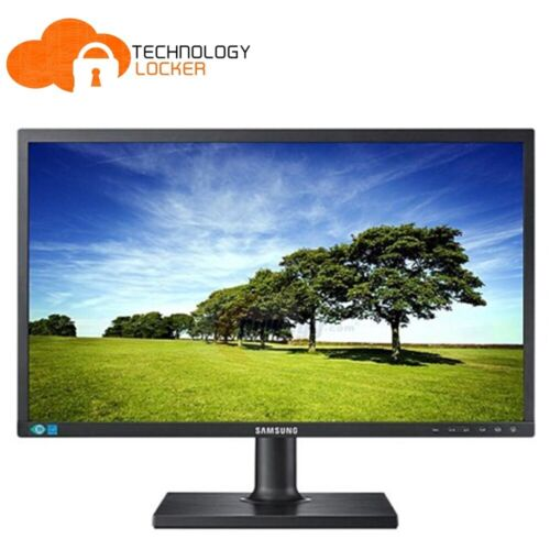 """Samsung SyncMaster S24C450BW 24"""" FHD Widescreen LED  Monitor ( 1920 x 1200 )"""