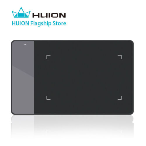"""Huion 420 4x2.23"""" Signature Pad Graphic USB Drawing Tablet Pad for Windows Mac"""