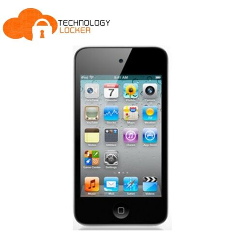 Apple A1367 4th Gen 8GB iPod Touch