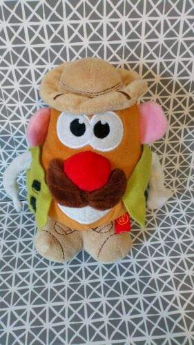 Peluche Monsieur PatateToys Story Play by play 17cm