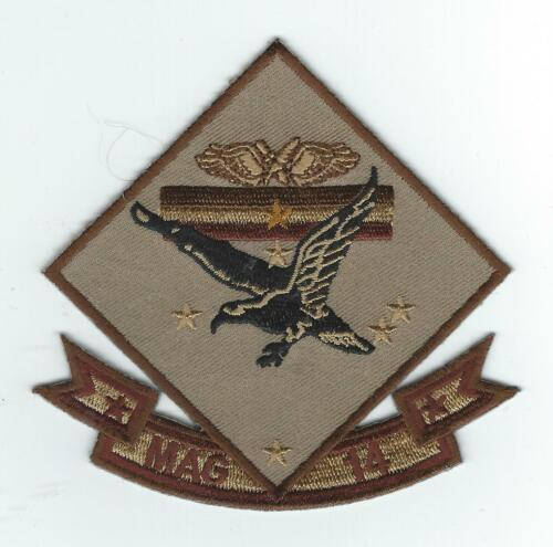 Mag-14 Desert Patch