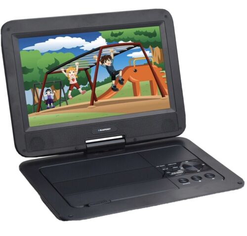 Portable DVD Player 9 Inch Screen (Brand New) (Free Delivery)