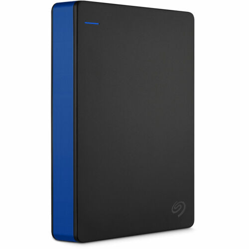 Seagate Game Drive 4 TB External Hard Drive Portable HDD for PS4 STGD4000400