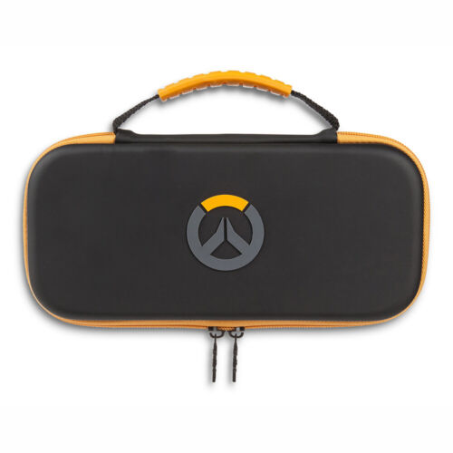PowerA Overwatch Protective Case for Nintendo Switch NEW