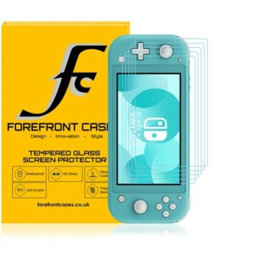 Nintendo Switch Lite Screen Protector Tempered Glass for switch Lite