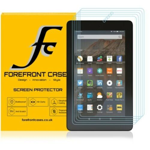Amazon Fire 7 2015 Screen Protector, screen protector for Fire 7 2015