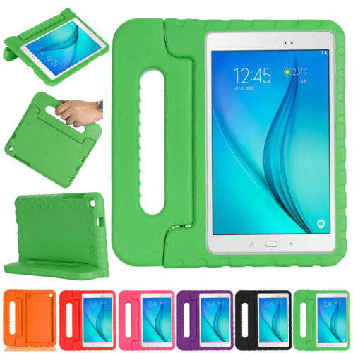 """for Samsung Galaxy Tab A 8.0"""" T290 T380 SM-T355Y T350 Kids Shockproof Case Cover"""