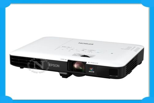 Epson EB1781W Extra Thin&Lightweight Corporate Portable Multimedia Projector RFB
