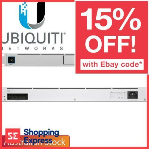 Ubiquiti 10Gb UniFi Dream Machine Pro - All-in-one Home Office Network Solution